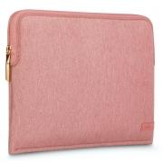 Защитный чехол Moshi Pluma для MacBook Pro 13 / Air 13 (2018-2020) Carnation Pink