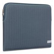 Защитный чехол Moshi Pluma для MacBook Pro 13 / Air 13 (2018-2020) Denim Blue