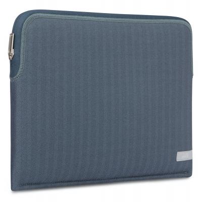 Защитный чехол для MacBook Pro13 / Air 13 (2018-2020) Moshi Pluma Синий