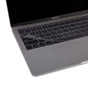 "Защитная накладка Moshi ClearGuard для клавиатуры MacBook Pro 13""/ MacBook 12"""