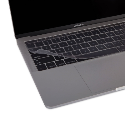 "Защитная накладка Moshi ClearGuard для клавиатуры MacBook Pro 13""/ MacBook 12"" (без Touch Bar)"