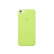 Чехол для iPhone 5c Ozaki O!Coat - 0.3mm Jelly Green