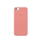 Чехол для iPhone 5c Ozaki O!Coat - 0.3 Jelly Red