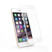 Защитное стекло для iPhone 6 Plus Ainy Full Size Glass Белое