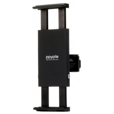 Универсальный автомобильный держатель на подголовник Ppyple HR-NT Черный