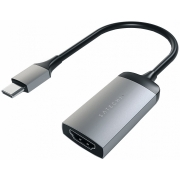 Адаптер Satechi Type-C to HDMI 4K 60HZ Space Gray