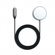 Кабель Satechi Magnetic Wireless Charging Cable