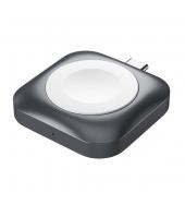 Зарядное устройство для Apple Watch Satechi Magnetic Charging Dock