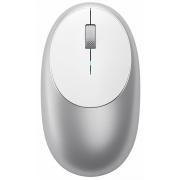 Беспроводная мышь Satechi M1 Bluetooth Silver