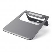 Подставка Satechi Aluminum Portable & Adjustable Laptop Stand для ноутбуков Apple MacBook Space Gray
