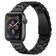 Ремешок Spigen Modern Fit для Apple Watch 42 / 44mm Black