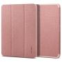 Чехол для iPad Pro 12.9 (2018/2020) Spigen Urban Fit Розовое Золото