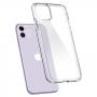 Защитный чехол для iPhone 11 Spigen Ultra Hybrid Прозрачный