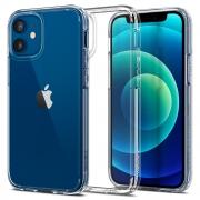 Защитный чехол Spigen Ultra Hybrid для iPhone 12 mini Crystal Clear