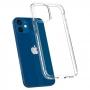 Защитный чехол для iPhone 12 mini Spigen Ultra Hybrid Прозрачный
