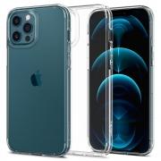 Защитный чехол Spigen Ultra Hybrid для iPhone 12 Pro Max Crystal Clear