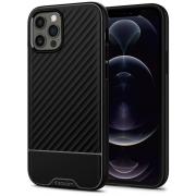 Защитный чехол Spigen Core Armor для iPhone 12 Pro Max Black