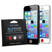 iPhone & iPad Aluminum home button RSG