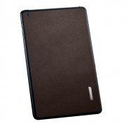 Защитный скин для iPad mini SGP Skin Guard leather Pattern Brown