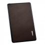 Защитный скин для iPad mini SGP Skin Guard leather Pattern Brown