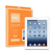 Комплект защитных плёнок для iPad 2/3/4 SGP Incredible Shield Ultra Matte