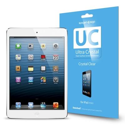 Защитная плёнка для iPad mini SGP Steinheil Series Ultra Crystal