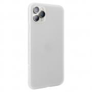 Защитный чехол SwitchEasy Skin для iPhone 11 Pro Max Transparent