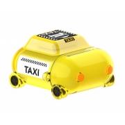Чехол SwitchEasy MoveBuddy для AirPods Transparent Yellow