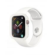 Защитный чехол SwitchEasy Case для Apple Watch 40mm White