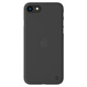 Защитный чехол SwitchEasy 0.35 для iPhone SE (2020) / 8 / 7 Transparent Black