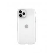Чехол SwitchEasy Colors Go с ремешком на запястье для iPhone 11 Pro White