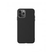 Чехол SwitchEasy Colors Go с ремешком на запястье для iPhone 11 Pro Black