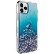 Защитный чехол SwitchEasy Starfield для iPhone 11 Pro Crystal Blue