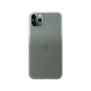 Защитный чехол SwitchEasy Skin для iPhone 11 Pro Grenade Green