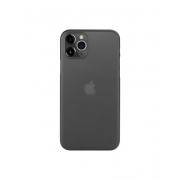 Защитный чехол SwitchEasy 0.35 для iPhone 11 Pro Max Transparent Black