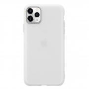 Защитный чехол SwitchEasy Colors для iPhone 11 Pro Frost White