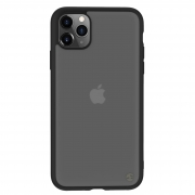 Защитный чехол SwitchEasy AERO для iPhone 11 Pro Black