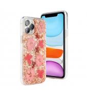 Защитный чехол SwitchEasy Flash для iPhone 12 / 12 Pro Luscious