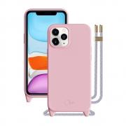 Защитный чехол SwitchEasy Play для iPhone 12 / 12 Pro Baby Pink