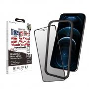 Защитное стекло SwitchEasy Glass Pro для iPhone 12 / 12 Pro