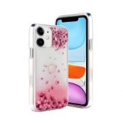 Защитный чехол SwitchEasy Flash для iPhone 12 mini Sakura