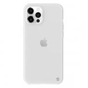 Защитный чехол SwitchEasy 0.35 для iPhone 12 Pro Max Transparent Crystal