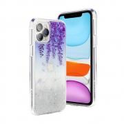 Защитный чехол SwitchEasy Flash для iPhone 12 Pro Max Wisteria