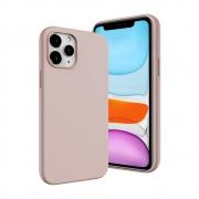 Защитный чехол SwitchEasy Skin для iPhone 12 Pro Max Pink Sand