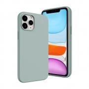 Защитный чехол SwitchEasy Skin для iPhone 12 Pro Max Sky Blue