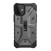 Защитный чехол UAG Pathfinder для iPhone 12 mini Silver