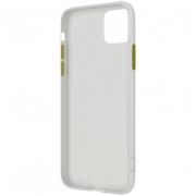 Защитный чехол Vipe Canyon для iPhone 11 Pro Max White