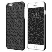 Защитный чехол Vipe Woozy для iPhone SE(2020) / 8 / 7 Grey