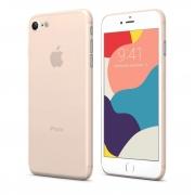 Защитный чехол Vipe Wispy для iPhone SE(2020) / 8 / 7 Pink