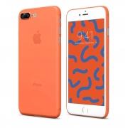 Защитный чехол Vipe Wispy для iPhone 7 Plus Red